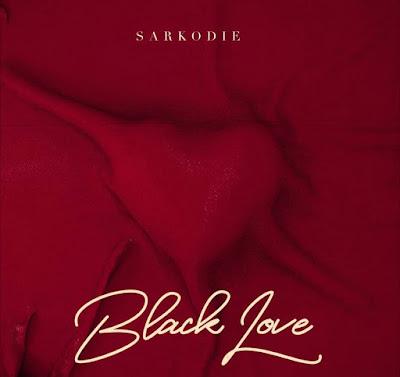 Sarkodie Ft Tekno - Take My Love (Black Love Album - Audio MP3)