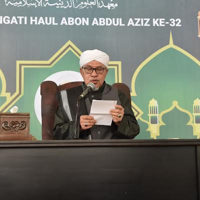 Galeri Haul Abon Abdul Aziz Ke-32