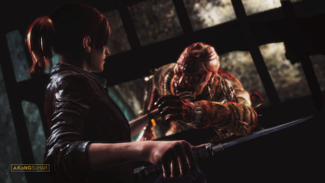 Download Resident Evil Revelation 2 Complete Season Full Update