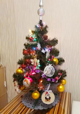 dekoracje i życzenia