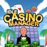 Idle Casino Manager Mod Apk