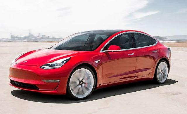 El model Y de Tesla ya está listo