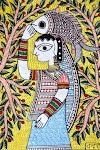 मिथिला पेंटिंग : भारतीय चित्रकला की एक खूबसूरत शैली