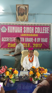 ks-college-laheria-sarai-principle