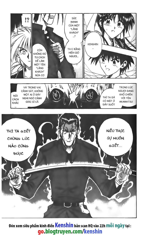 Rurouni Kenshin chap 52 trang 9