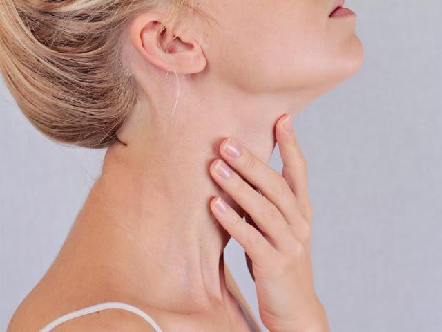 4 remèdes fait maison pour assurer une bonne fonction thyroïdienne