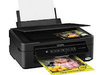 Epson Stylus NX230 Driver Download - Windows, Mac