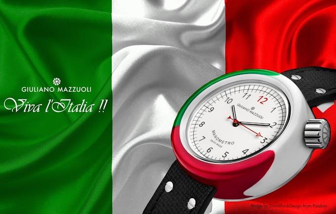MANOMETRO ITALIA