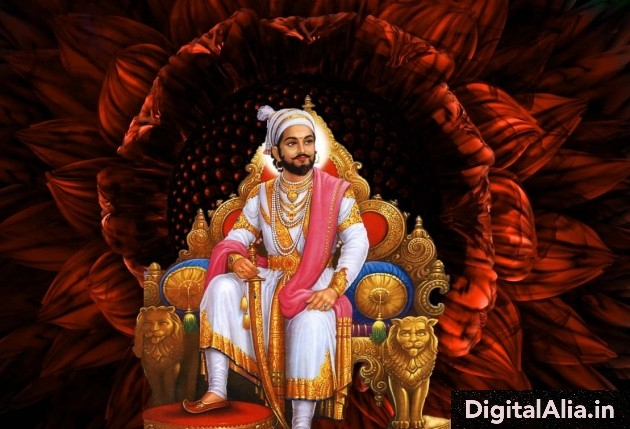 shivaji raje photos
