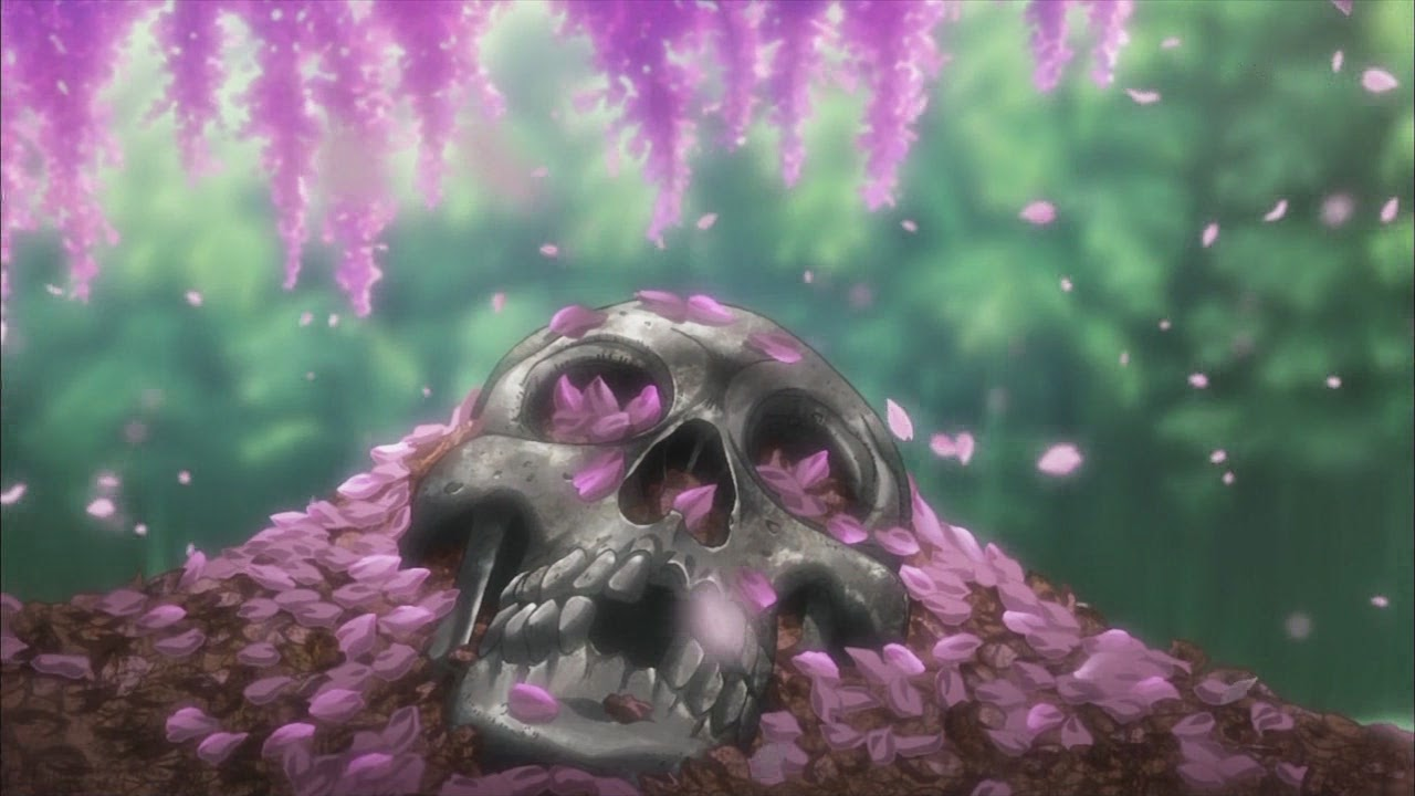 Dunia Anime Cik Moon Aoi Bungaku Baiklah Sampai Sini Sahaja Nukilan Pada Entri Kali Ini Semoga Kita Ketemu Di Akan Datang Cau Cin