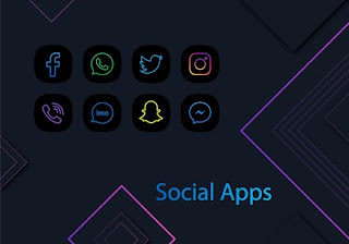 UX Led – Icon Pack v2.9 [Patched] Ap