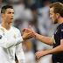 Why I asked Ronaldo for a Real Madrid shirt – Harry Kane