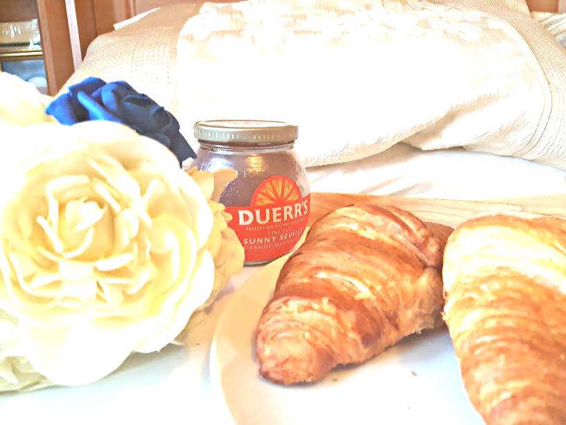 duerr's marmalad