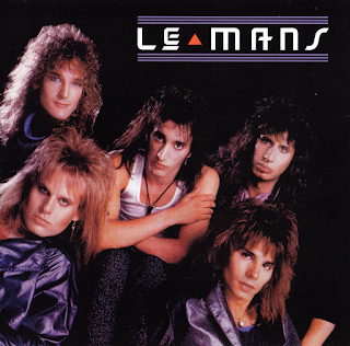 Le Mans [st - 1986] aor melodic rock music blogspot full albums bands lyrics