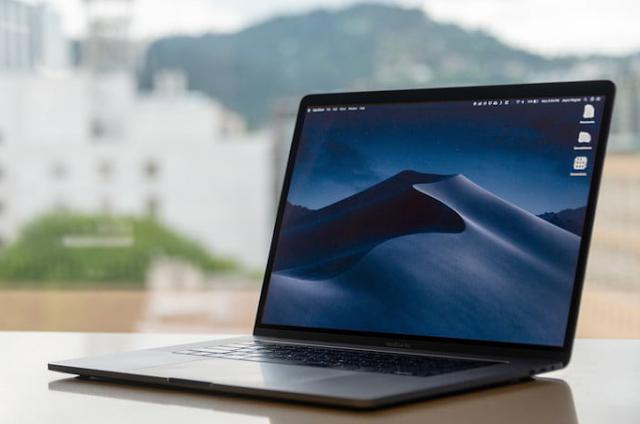 الإصدار التجريبي MacOS 10.14.1 beta 4 متاح الآن للمطورين