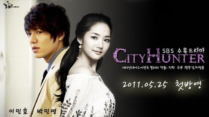 Hope In Burma >> City Hunter on ITN on weekends - Drama Queen