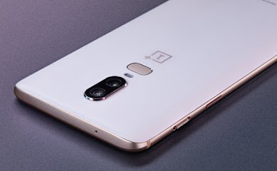 Oneplus 6 Gets New Software Update