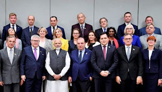 The European Union and India cancel the summit