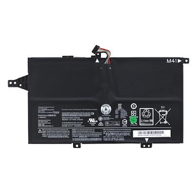 L14M4P21 14S4P21 L14M3P22 batterij voor Lenovo M41-70 K41-70 Series