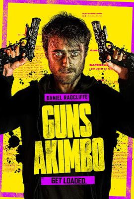 Guns Akimbo 2020