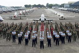 Selamat Hari Bhakti TNI Angkatan Udara (AU), Simak penjelasan dan Ucapan terbaik