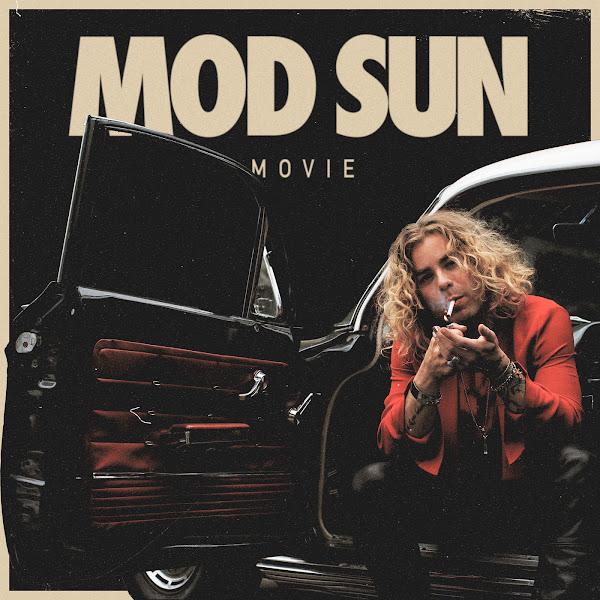 MOD SUN - Beautiful Problem (feat. gnash & Maty Noyes) - Single Cover