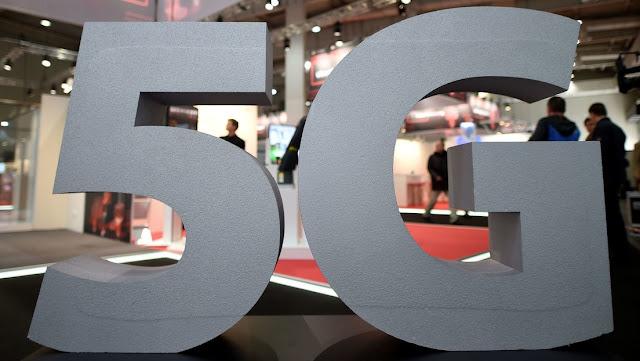 Senadores de EE.UU. planean gastar 1.250 millones de dólares para acabar con la dominación de China en la tecnología 5G