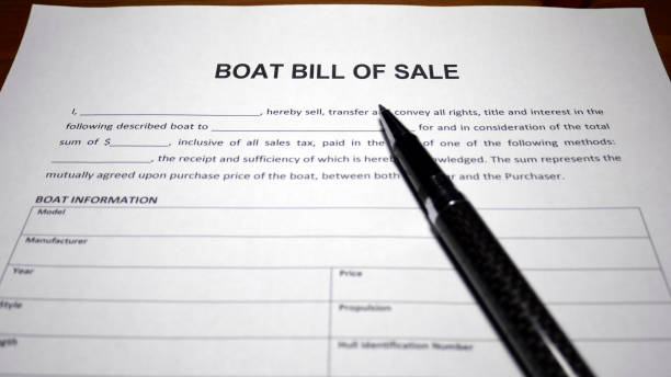 Choosing the Right Boat – Carefully