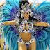 Site quer Rainha de bateria da Beija-Flor de Nilópolis nua