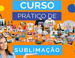 Curso Online Prático de Sublimação 2.0