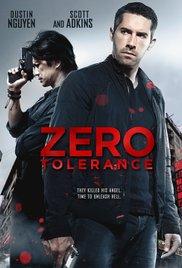 2 Guns Zero Tolerance 2015