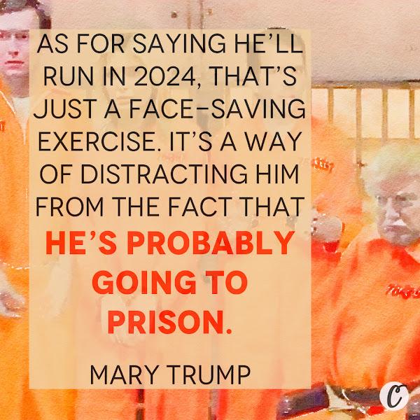 Trumps in Prison