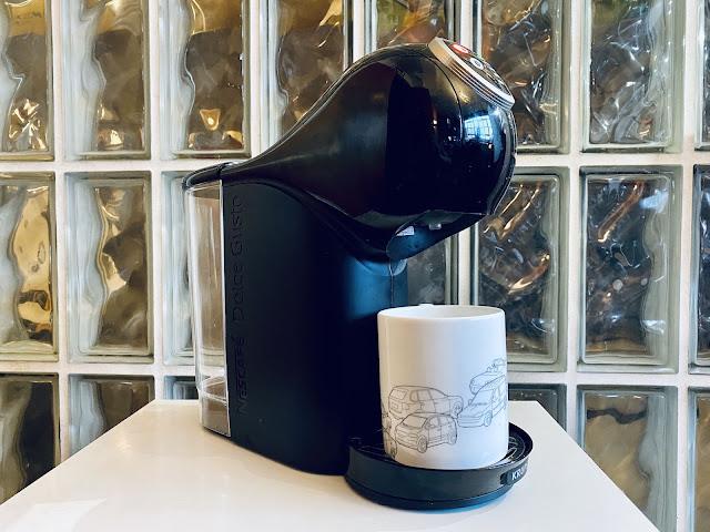 Nescafe Dolce Gusto Genio S Plus Review