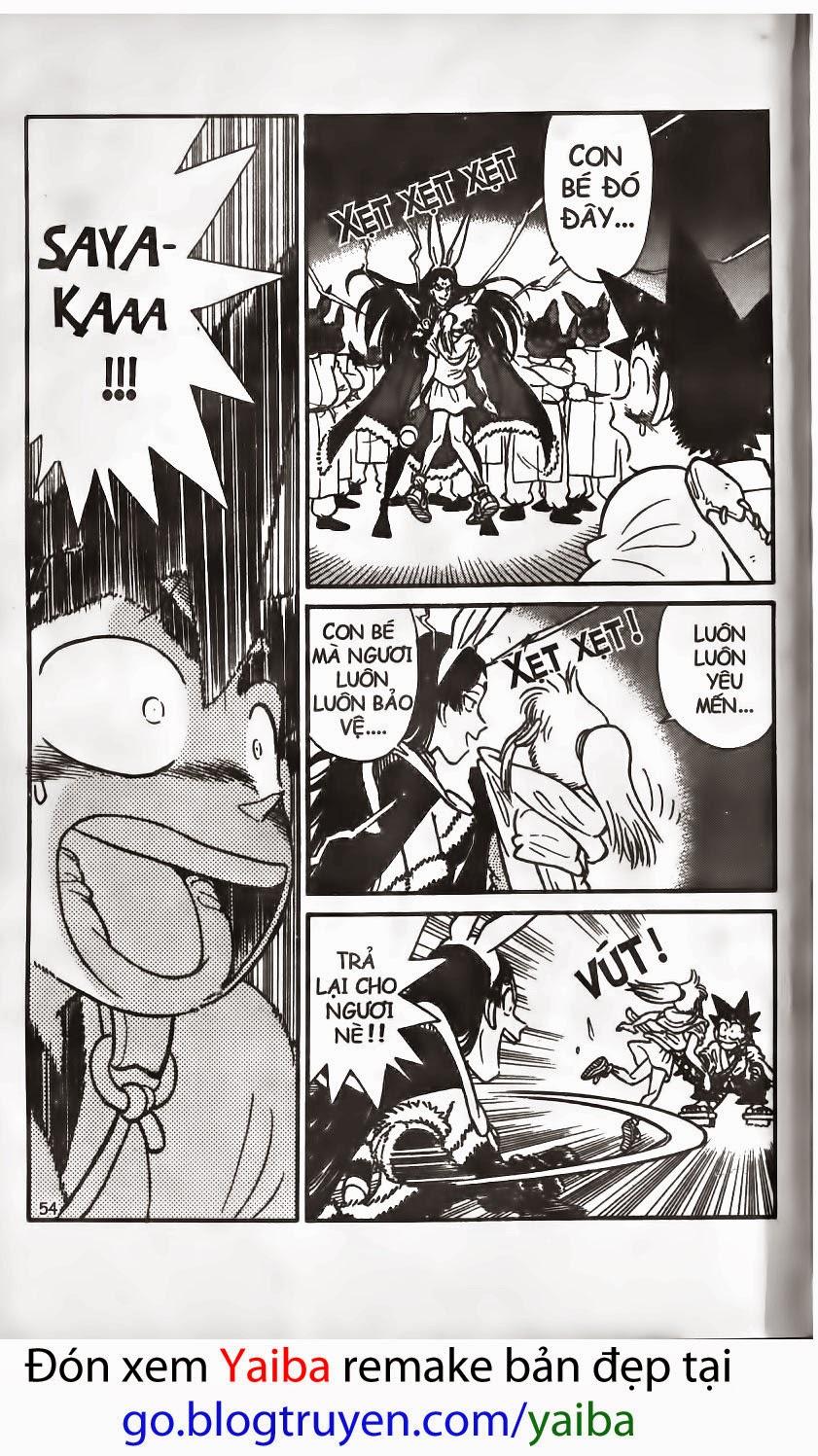 Yaiba chap 158 trang 3