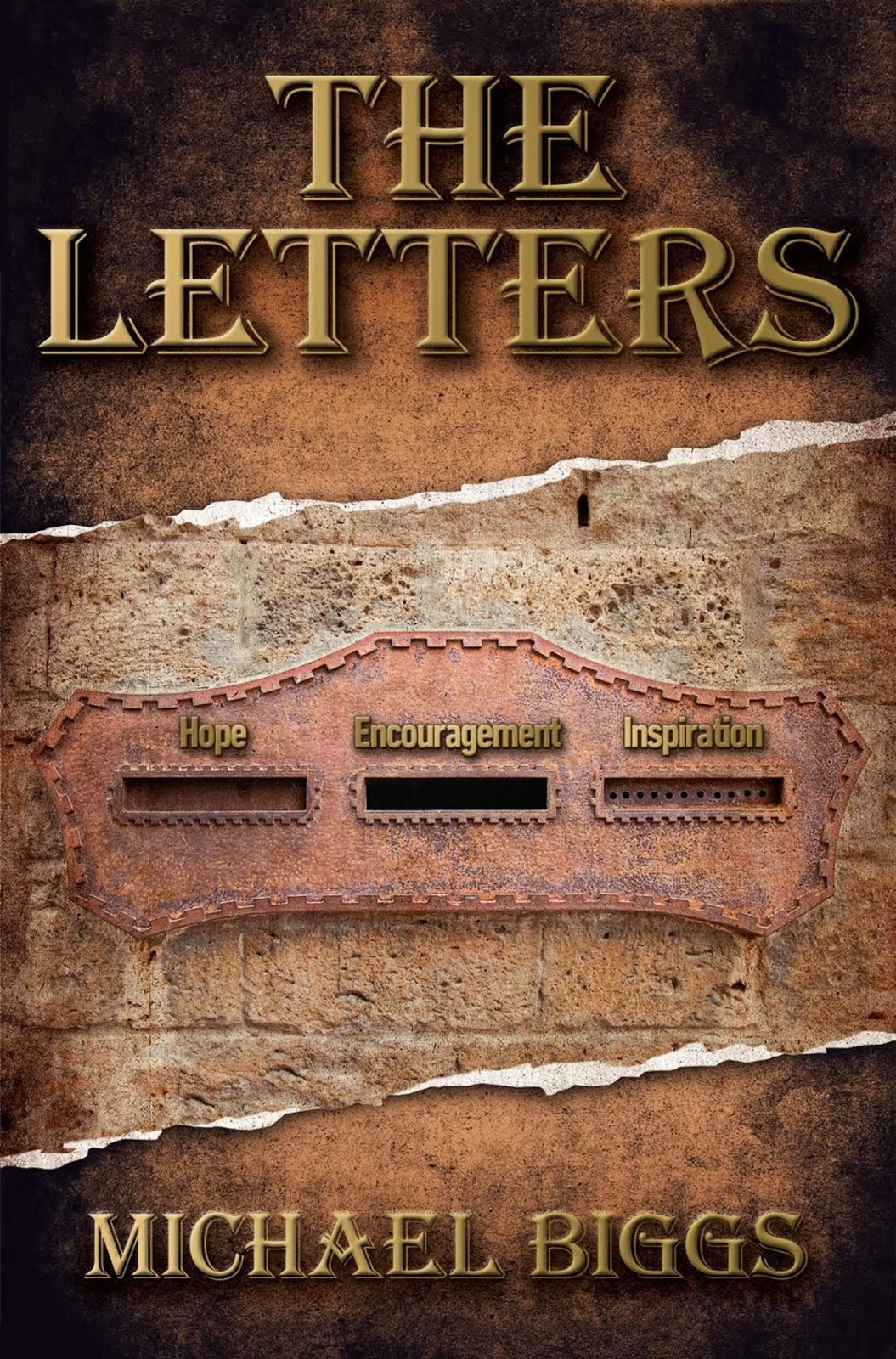 The Letters - Hope Encouragement Inspiration