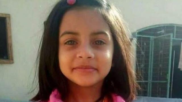Zainab Rape & Murder Case Full Story