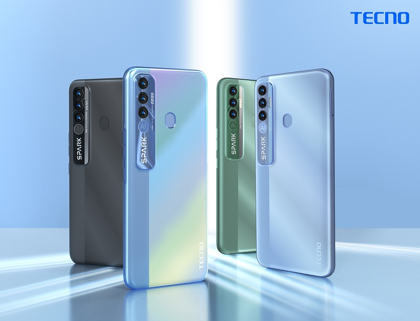Discover the Best TECNO Mobile Smartphones for Online Learning