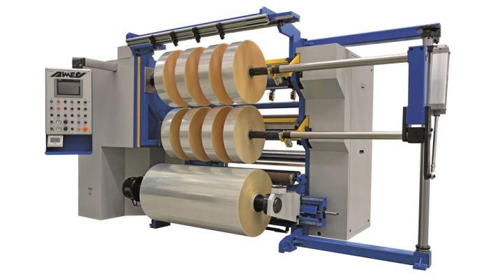 Cortadora industrial de papel para industria del reciclaje