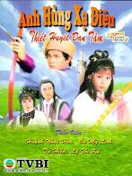 Phim Anh Hùng Xạ Điêu