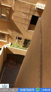 شقة للايجار بالمستثمرين التجمع الخامس 180 متر اول سكن بالقرب من النرجس ودقائق من التسعين