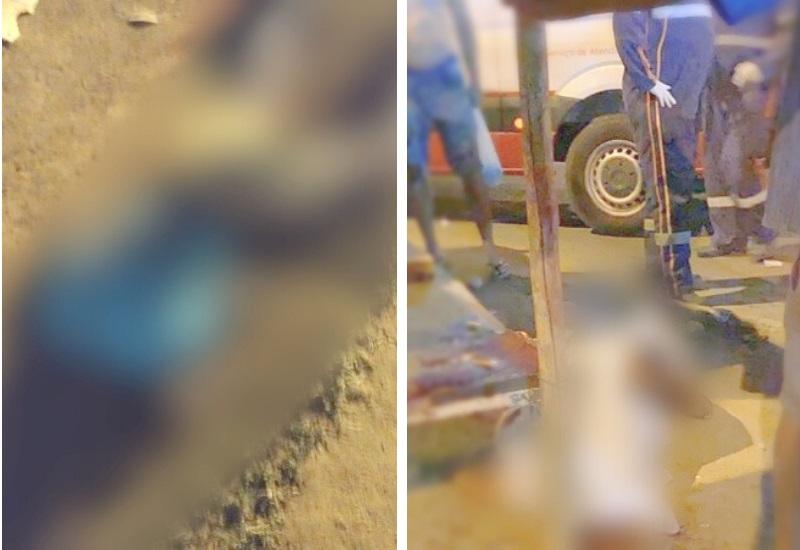 Violência: Dois assassinatos foram registrados na noite de ontem (14) em Juazeiro (BA)