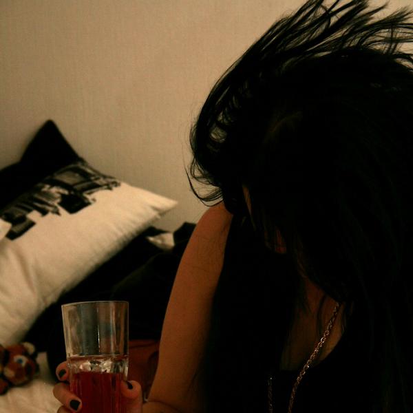 WADAPP WID DAT HAIR