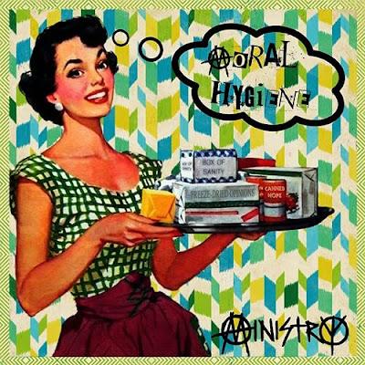 Moral Hygiene Ministry Album