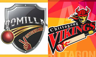 Chittagong vs Comilla Victorians Predictions and Betting Tips for Today Match