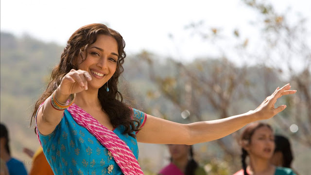 Check Out Madhuri Dixit Latest Photo Galleries