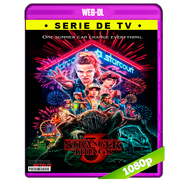 Stranger Things 3 (2019) Temporada 3 Completa WEB-DL 1080p Audio Dual Latino-Ingles