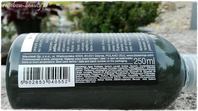 BIOTANIQE-Pure-Detox-Charcoal-Cleanser-Weglowy-zel-myjacy-opinie-blog-rossmann-sklad