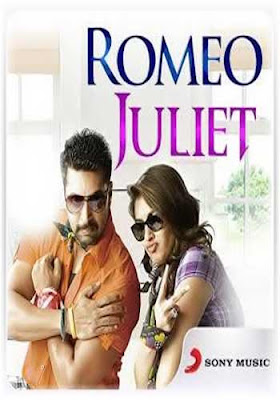 Romeo Juliet 2019 HDRip 720p Tamil Hindi Dubbed Poster