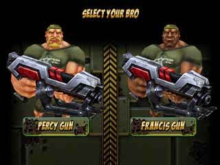 tai game gun bros