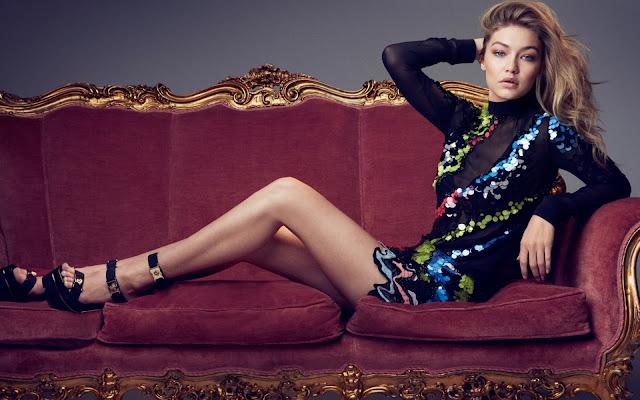 Gigi Hadid Pictures, Photos & Images